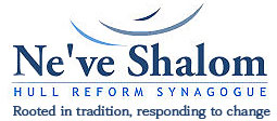 The Hull Reform Synagogue - Ne've Shalom